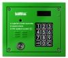 Пульт видеодомофона Laskomex AO-3000VТМ (СР-3000VТМ) зеленый