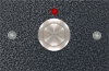 Кнопка выхода с подсветкой