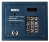Пульт видеодомофона  Laskomex AO-3000VТМ (СР-3000VТМ) синий